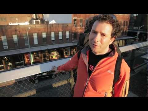 New York City: High Line, an urban masterpiece... from YouTube · Duration:  6 minutes 26 seconds