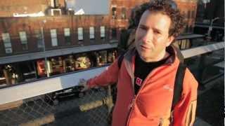 NYC Highline Park: Ten Minute Tour