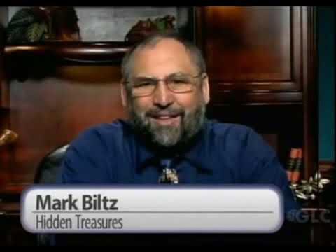 Mark Biltz - Tribulation begins on Hanukkah