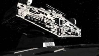 Star Wars: X-Wing vs TIE Fighter Balance of Power: Rebel Cutscenes German