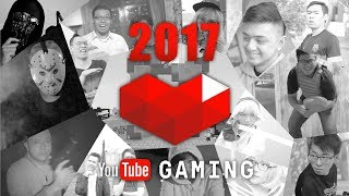 Youtube Rewind Gaming Indonesia 2017