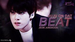 「speed edit」Jungkook - juju on dat beat