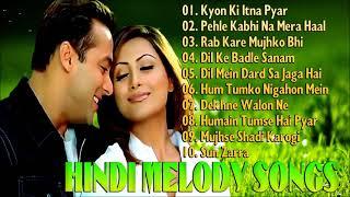 Hindi Melody Songs | Superhit Hindi Song | kumar sanu, alka yagnik & udit narayan | #musical_masti