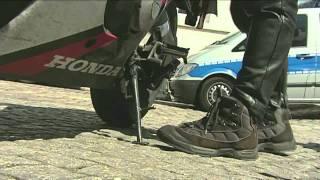 Turborider - Reportage [30 Minuten Deutschland] - German/Deutsch