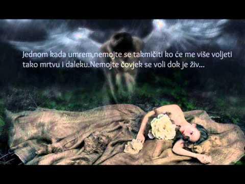 Yenni-Sutra kada umrem (prod by.Dax) 2014