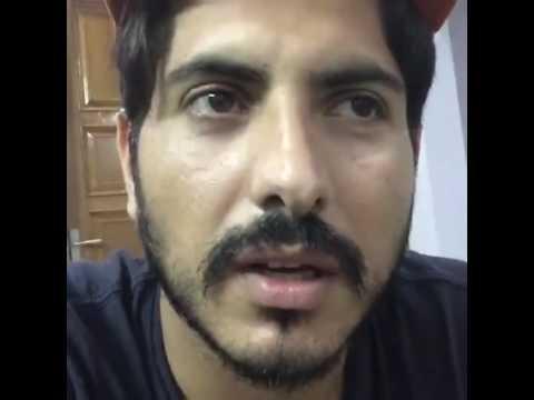 Jass Bajwa ne Amrit Maan nu Sunayian...