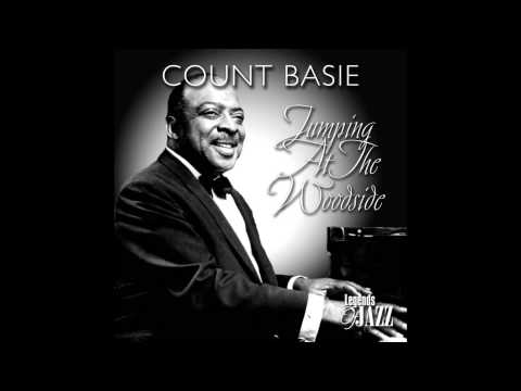 Count Basie - Jumpin' In The Woodside (Billboard No.17 1938)