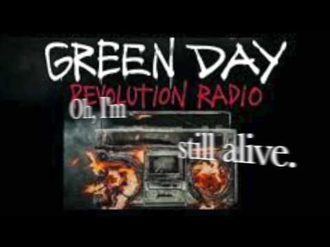 Still Breathing- Green Day Lyrics