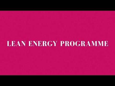 Healthista Lean Energy Programme