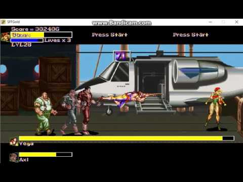 Final Fight Gold 1 0 Download