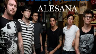 """Comedy of Errors"" by Alesana (Lyrics)"