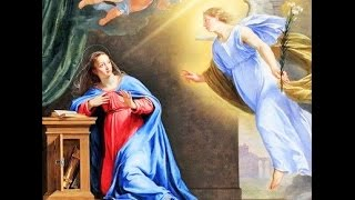 Healing & Deliverance through the Holy Rosary - Joyful Mysteries, Consecration,