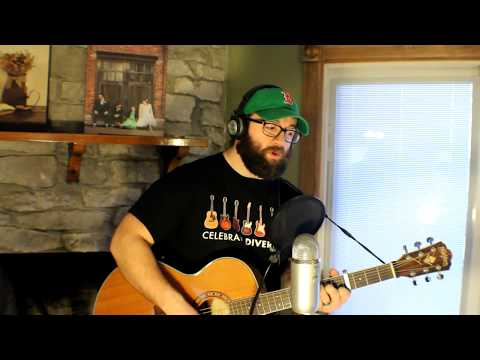 The Cradle of Humankind (Flogging Molly Cover)