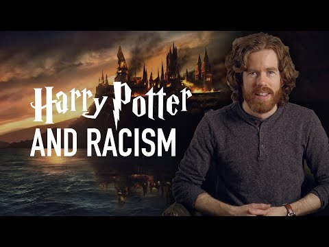 Harry Potter and Racism