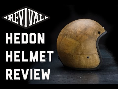 Hedon Helmets Review