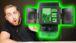 Pimp My Gameboy Pocket