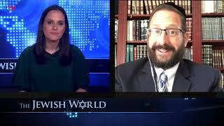 The Jewish World - What's happening in Israeli politics?