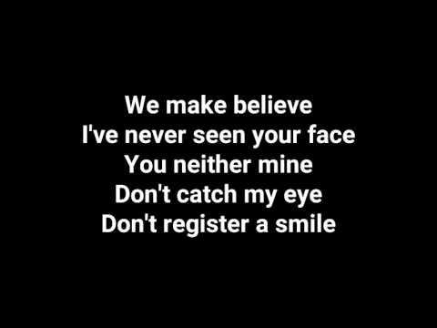 "The xx ""Sunset"" (Karaoke Instrumental)"