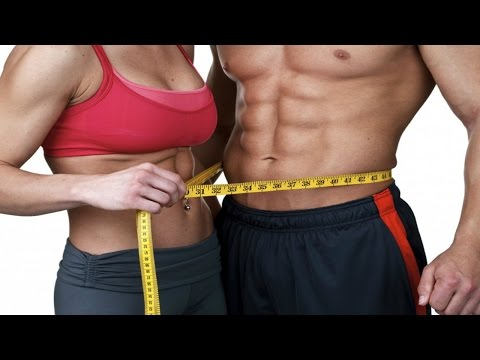 How To Lose Pure Body Fat Fast