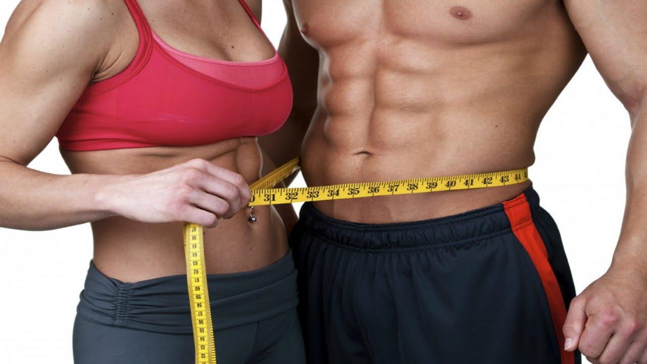 Cara Menghilangkan Lemak Perut saat Metabolisme Lambat