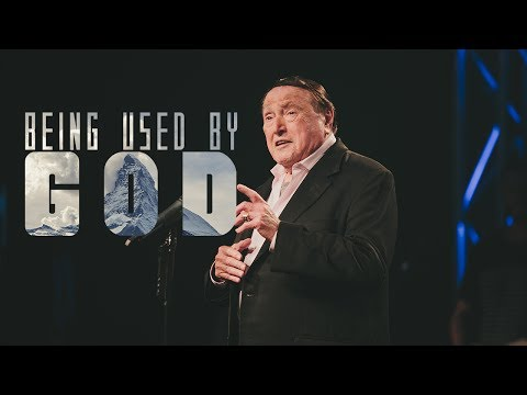 Being Used By God - Ps. Morris Cerullo
