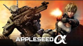 Appleseed Alpha Androp