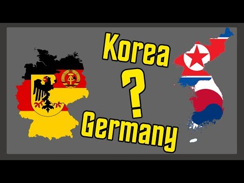What Could Korea Learn From German Reunification?