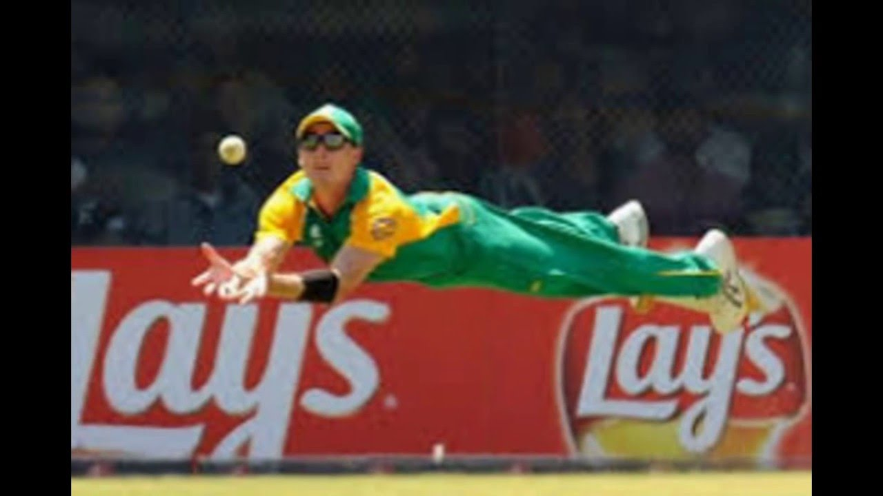 AB De Villiers Best Action Catch HD VIDEO