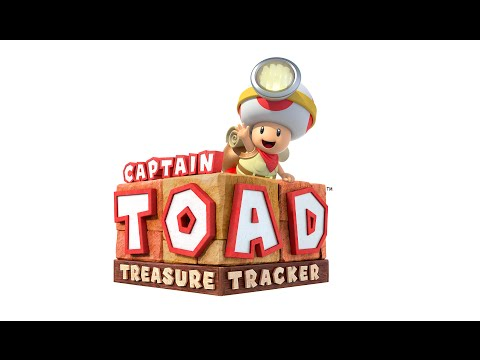 [OST] Captain Toad: Treasure Tracker - Main Theme