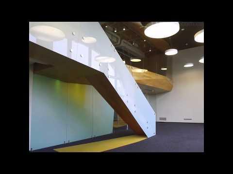 LEONARDO. Офисы премиум-класса. 1080HD
