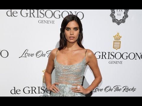 "DE GRISOGONO ""Love On The Rocks"" Party in Cannes 2017 by Fashion Channel"