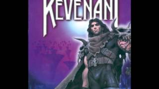 Revenant Soundtrack - 01