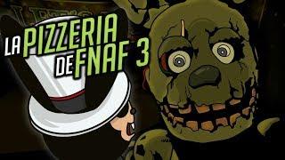 Video de CONSTRUYO LA PIZZERIA DE FNAF 3 EN ROBLOX