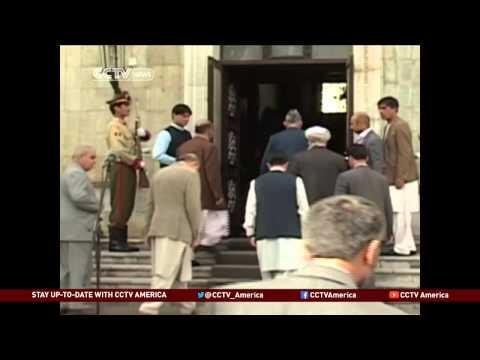 Afghanistan orders release of 72 Bagram jail prisoners
