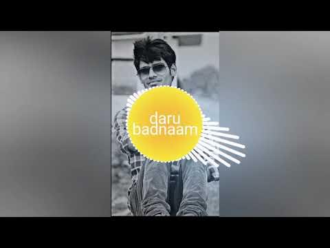Daru badnaam pumping elctro mix DJ Rohit Rock