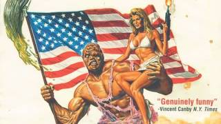 An Interview with Mark Torgl from  the Toxic Avenger Movie