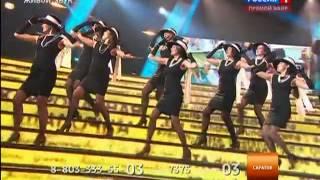 Хор Валерии - Королева красоты (Битва Хоров 2012)