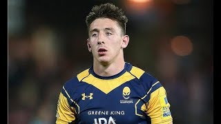 Josh Adams Tribute - Future Welsh International?