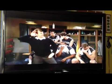Payton Manning Dance!!