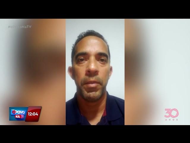Suspeito de matar companheira em Bayeux é assassinado na Bahia - O Povo na TV