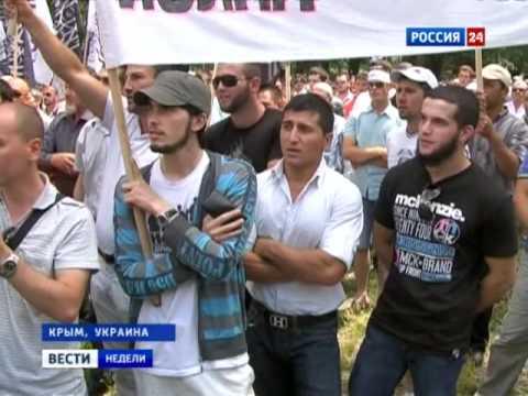 Вербовка, тайные штабы и казни: в Крыму бесчинствуют радикальные исламисты