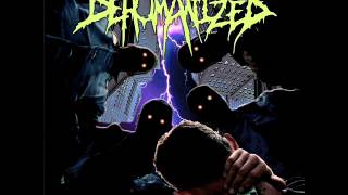 Watch Dehumanized Condemned video