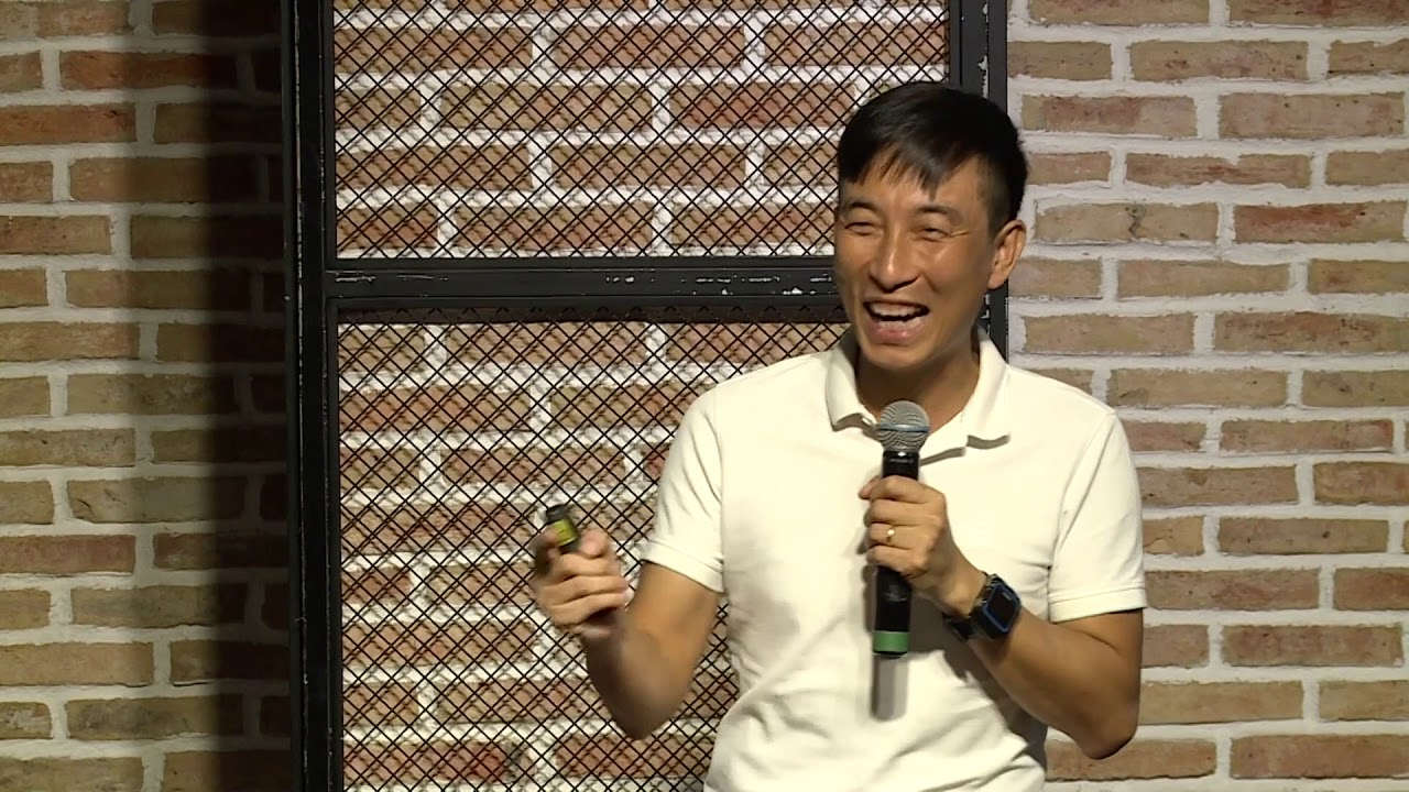The Giving Game | Tien Nguyen H. | TEDxĐaKao