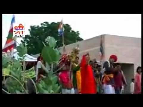 Rajasthani Songs Sanedo (Popular in Gujrat).flv