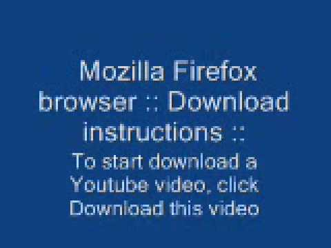 Download YouTube Videos for Free and Instant!!!
