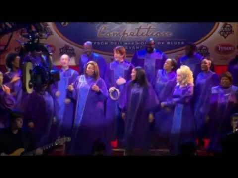 Higher Medley - Dolly Parton