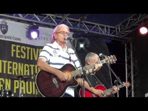 Ducu Bertzi & Friends - Iertarile (Festivalul Adrian Paunescu Craiova 2015)