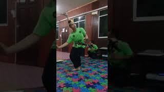 Ngajat sebening la lat rh Sulang sg Tajan suai