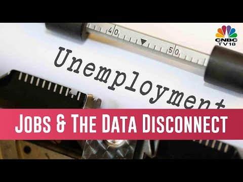 Unemployment In India At 45-Year High After Demonetisation Reports NSSO | Political Exchange Mp3