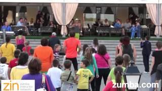 Mircea Mocanu-Zumba Instructor Fitness Husi-Vaslui (Prezentare)